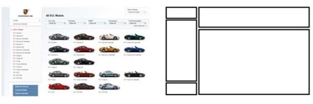 Left-column Navigation Layouts