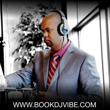 DJ Vibe Wedding
