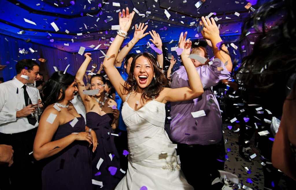 Wedding DJ & Lightning Services   DJ Vibe