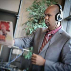 Wedding DJ Services in Guelph