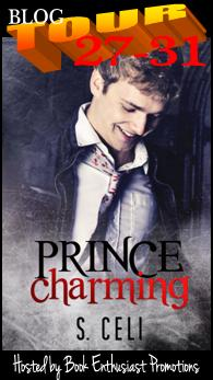 Prince Charming Blog Tour Button