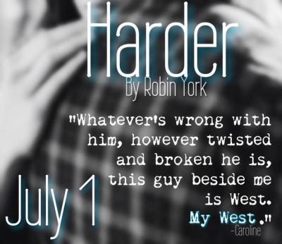 Harder Teaser 1