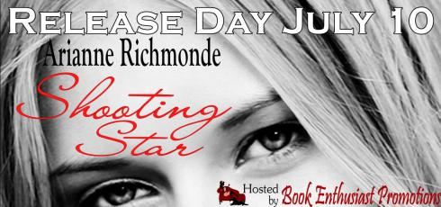 Shooting Star Release Day