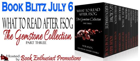 What to Read after FSOG The Gemstone Collection Part 3Book Blitz