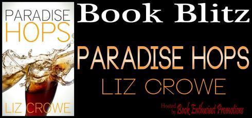 paradise hops book blitz