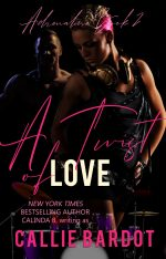A Twist of Love by Callie Bardot