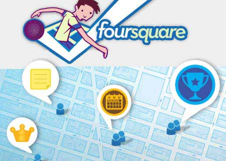 Simon & Schuster Now on Foursquare | Book Equals
