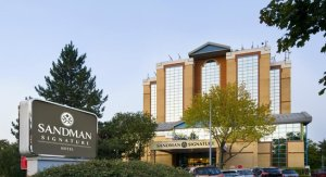 The Sandman Gatwick | Airport Hotels | Book FHR Blog