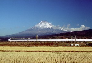 Train Mount Fuji | Book FHR