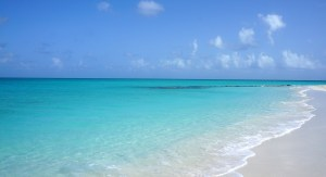 Turks and Caicos Sea | Book FHR
