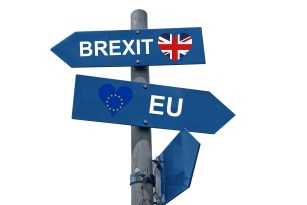 Brexit Signposts | FHR Travel Blog