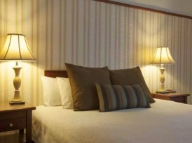 Margaret River Hotel Room | FHR Travel Blog