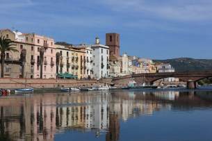 Bosa SardiniaBosa Sardinia | Book FHR Travel Blog