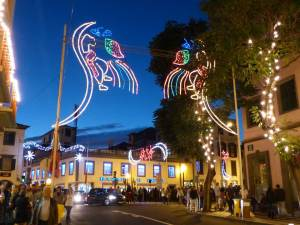 Funchal New Year | Book FHR Travel Blog