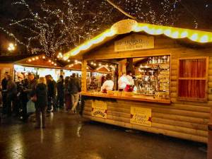 Manchester Christmas Market | Book FHR Travel Blog