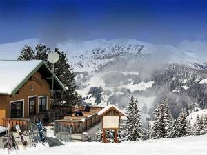Mayrhofen Chalet | Book FHR Travel Blog