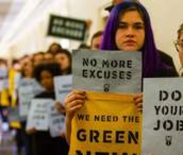 From Vox David Roberts On The Green New Deal Explained Why A Green New Deal Is A Great Idea It Links Public Responsibility Ecological Sanity