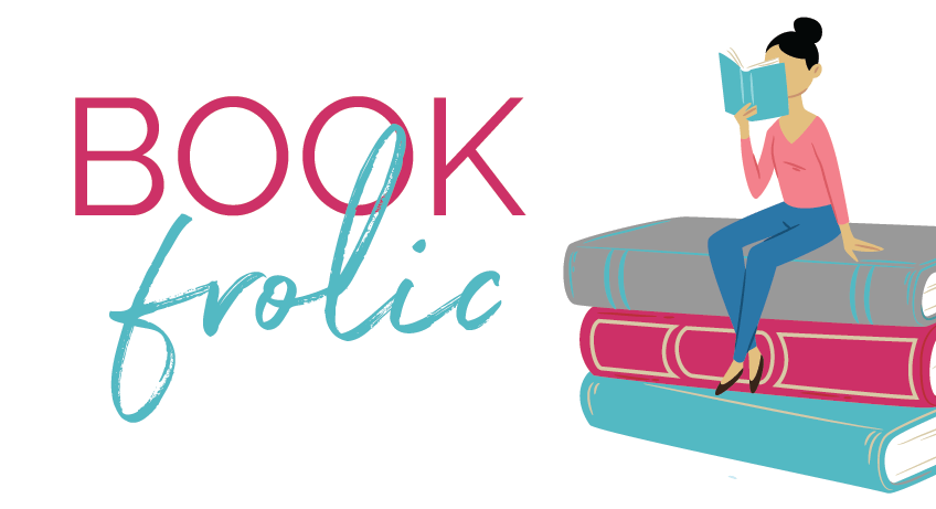 welcome to book frolic