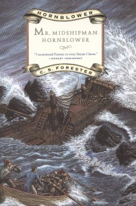 CSForesterMrMidshipmanHornblower