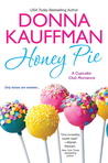 Honey Pie (Cupcake Club, #4)