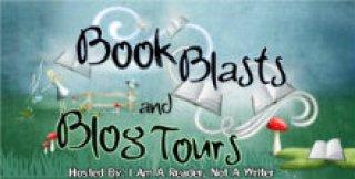 book blast button