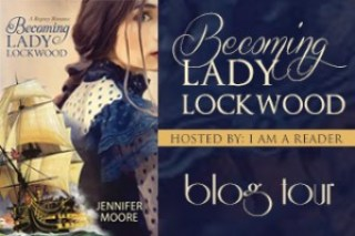 Becoming Lady Lockwood Tour