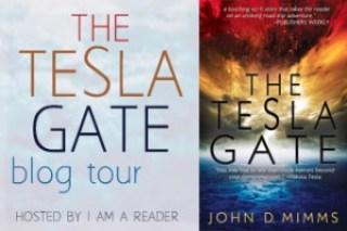 Tesla Gate Tour