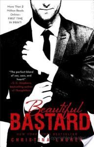 Beautiful Bastard by Christina Lauren Swag Giveaway – signing recap @GalleryBooks @seeCwrite @LolaShoes