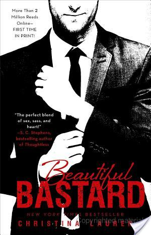 Beautiful Bastard by Christina Lauren Swag Giveaway – signing recap @GalleryBooks @seeCwrite @LolaShoes