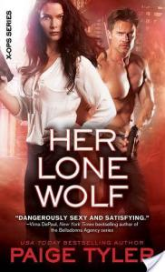 Giveaway Interview with PAIGE TYLER author of HER LONE WOLF @PaigeTyler @sourcebookscasa