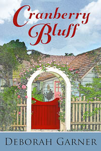 $50 Book Blast CRANBERRY BLUFF by DEBORAH GARNER @PaigeandJake  (12/23)