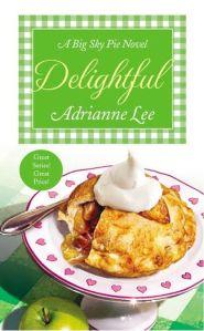 Giveaway Excerpt DELIGHTFUL by ADRIANNE LEE @akaAdrianneLee @ForeverRomance