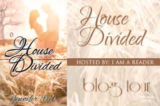 $25 Giveaway Excerpt HOUSE DIVIDED by JENNIFER PEEL  @jpeel_author