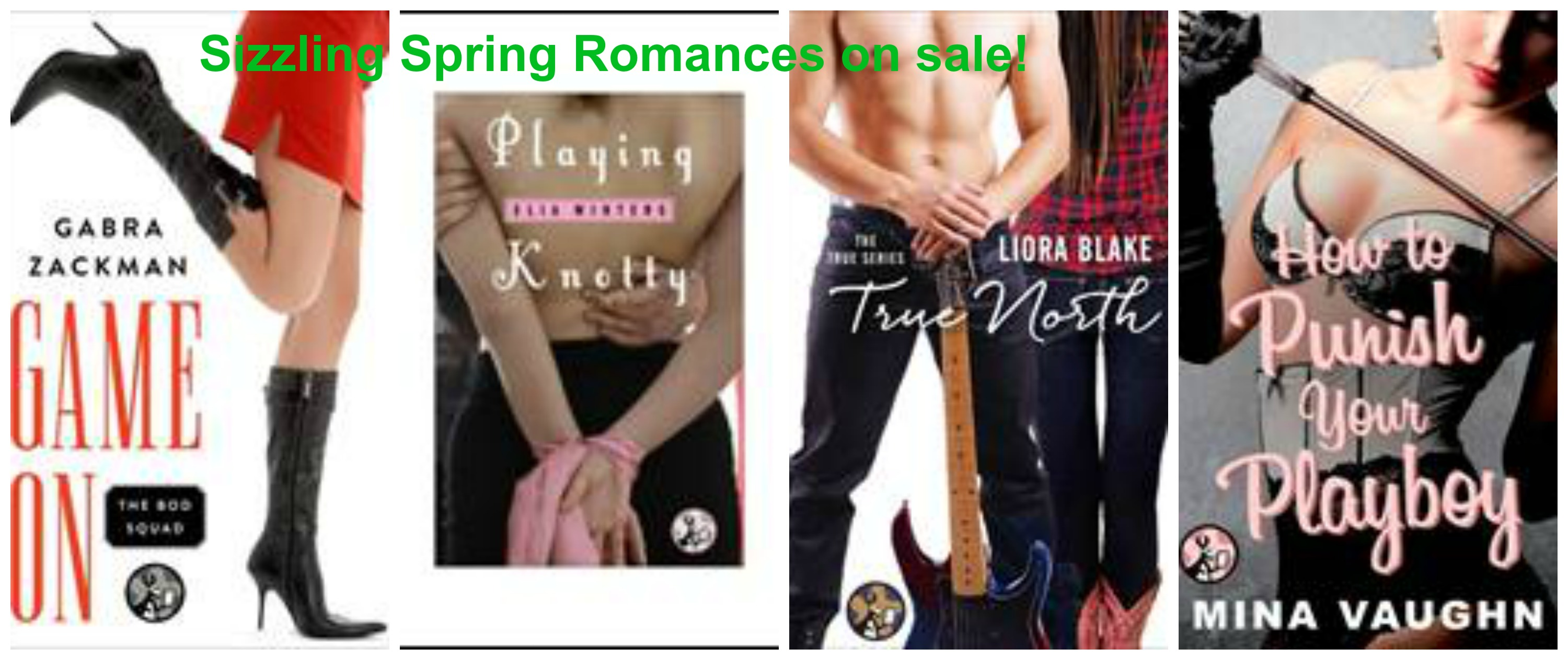 Spring Special #Giveaway –  Romance eBooks for only $2 from @Pocket_Books