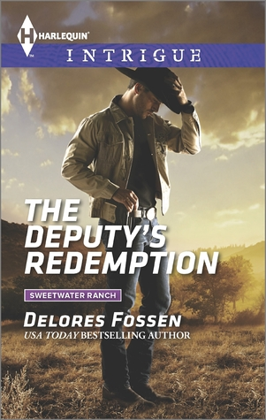 #Giveaway THE DEPUTY'S REDEMPTION by DOLORES FOSSEN  @HQIntrigue