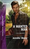 #Giveaway Spotlight A WANTED MAN by Jennifer Morey @HarlequinBooks