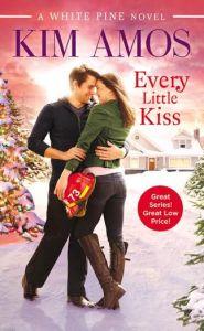 every little kiss