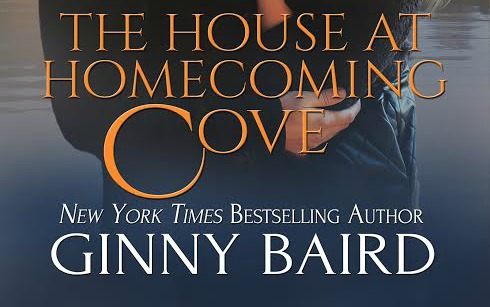 $50 #Giveaway Excerpt THE HOUSE AT HOMECOMING COVE by Ginny Baird @GinnyBaird