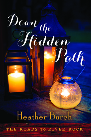 down the hidden path
