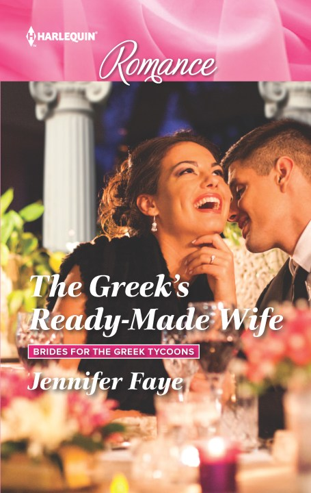 The Greek's Ready-Made Wife (2)
