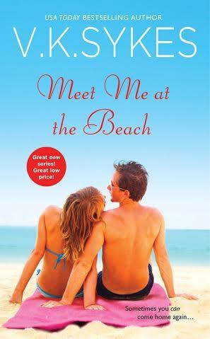 meet me at the beach