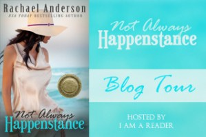 $50 #Giveaway Review Not Always Happenstance by Rachael Anderson 2.29