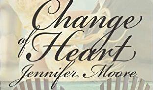 #Giveaway Excerpt Change of Heart by Jennifer Moore @JennytheBrave 5.1