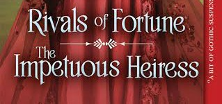 #Giveaway Rivals of Fortune & The Impetuous Heiress by  Jane Ashford @SourcebooksCasa  6.6