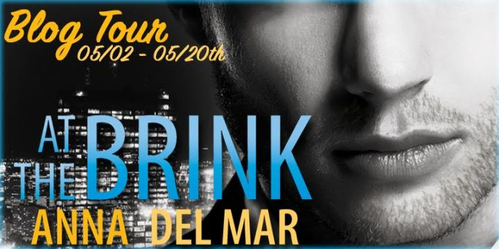 $25 #Giveaway AT THE BRINK by Anna Del Mar @anna_del_mar @CarinaPress 5.19