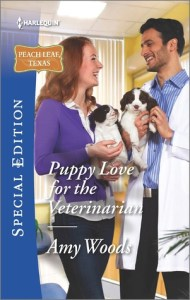 #Giveaway PUPPY LOVE FOR THE VETERINARIAN by Amy Woods BBQ Recipe! @amywoodsbooks @HarlequinBooks