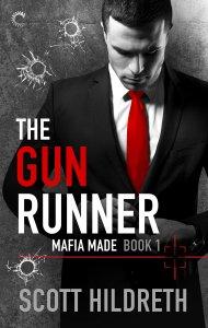 the gun runner cover
