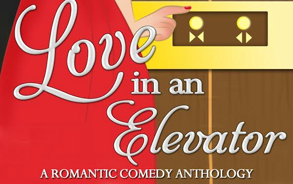 $50 #Giveaway Love in an Elevator: A Romantic Comedy Anthology Sale 99c 11.2