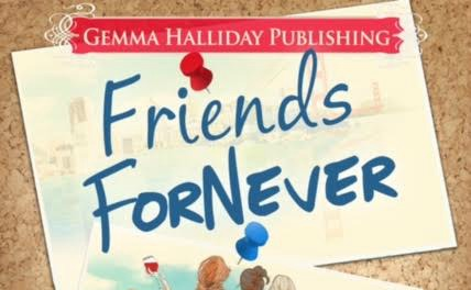 $50 #Giveaway Friends ForNever by Melissa Baldwin @mpbaldwinauthor 1.26