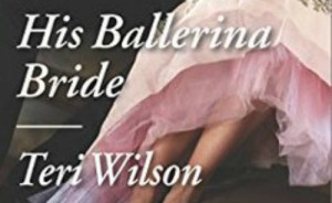 #Giveaway Bon Appétit and a Book His Ballerina Bride by Teri Wilson @TeriWilsonauthr @HarlequinBooks